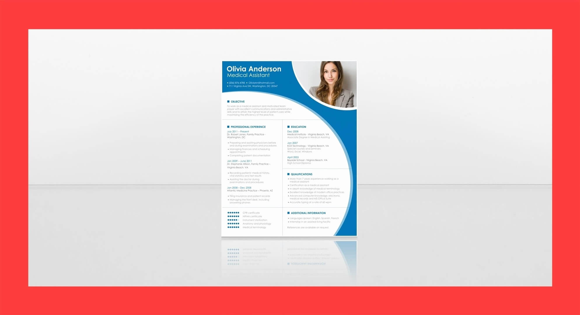10 Business Card Template Open Office | Proposal Sample Throughout Business Card Template Open Office