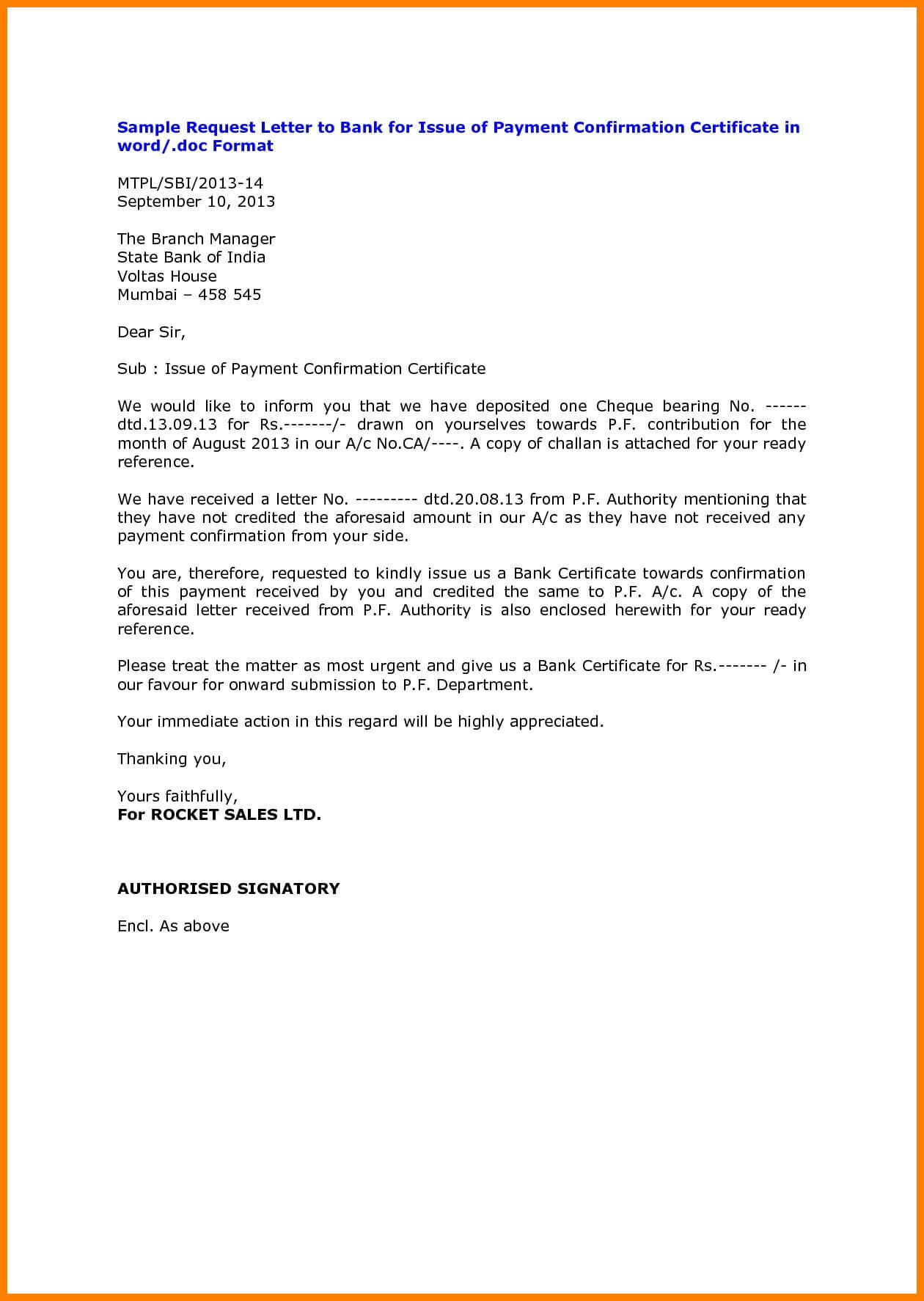10+ Employment Verification Letter Template Word   1Mundoreal Throughout Employment Verification Letter Template Word