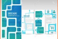 10+ Free Microsoft Word Tri Fold Brochure Templates | Andrew in Microsoft Word Brochure Template Free