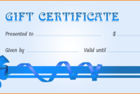 10+ Gift Voucher Template Microsoft Word | Pear Tree Digital intended for Word 2013 Certificate Template