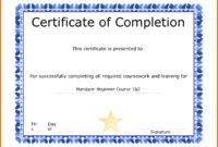 10 Microsoft Word Templates Certificates   Proposal Sample for Microsoft Word Certificate Templates