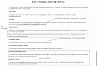 10 Shipping Procedures Template | Payment Format within Company Credit Card Policy Template