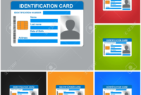 11+ Iconic Student Card Templates – Ai, Psd, Word | Free For with Isic Card Template