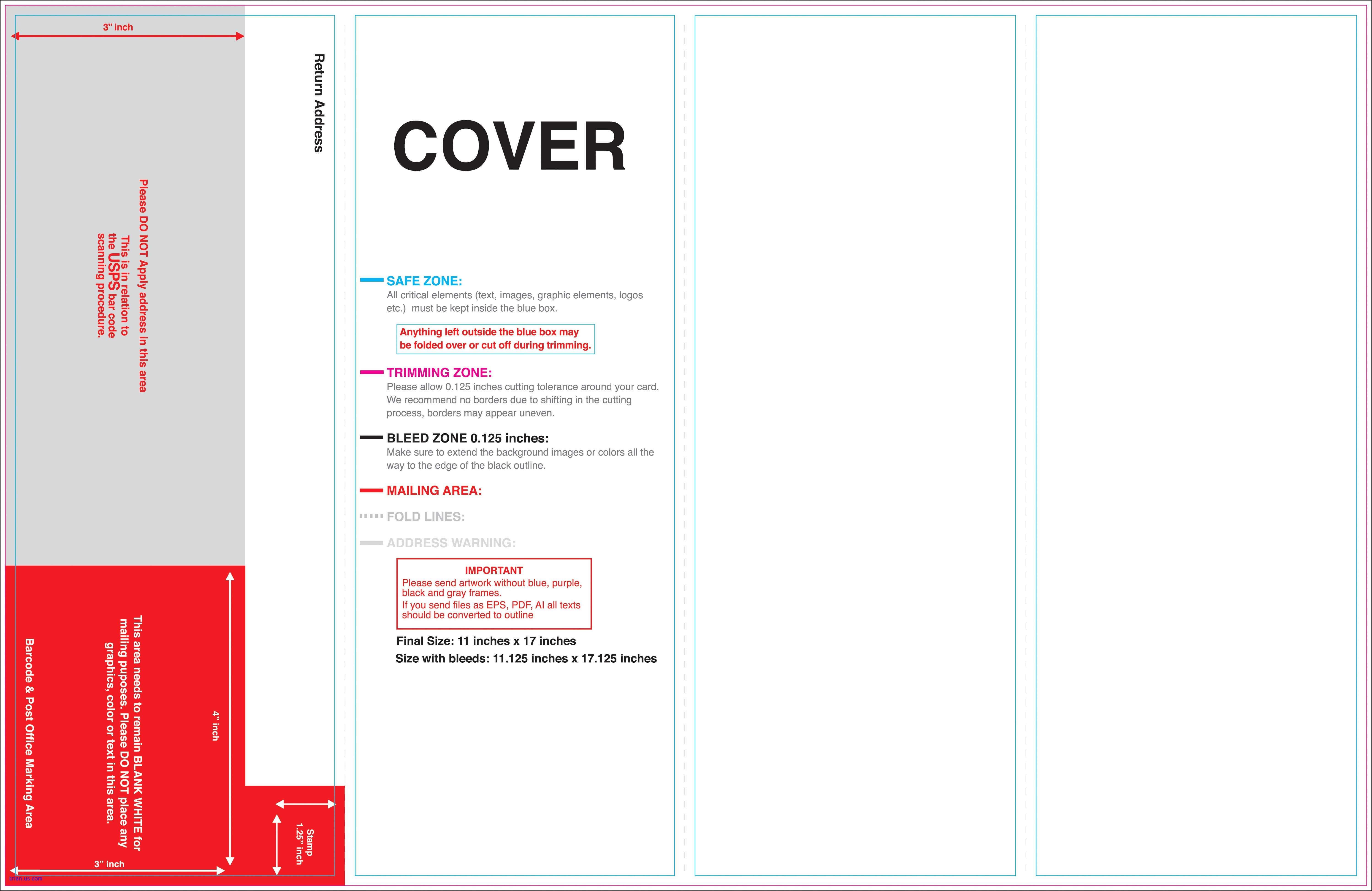 11×17 Half Fold Brochure Template Jparryhill - Carlynstudio regarding Quad Fold Brochure Template