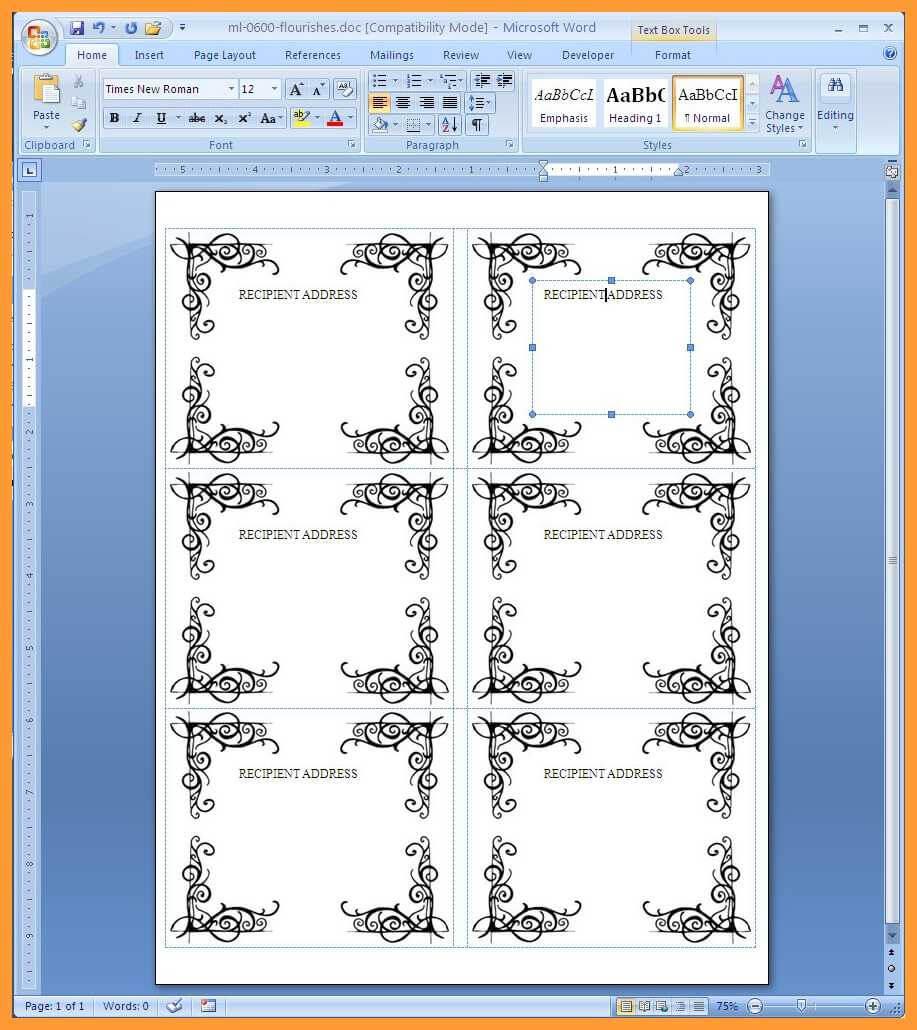 12-13 Avery Name Tag Template Word | Aikenexplorer pertaining to Name Tag Template Word 2010
