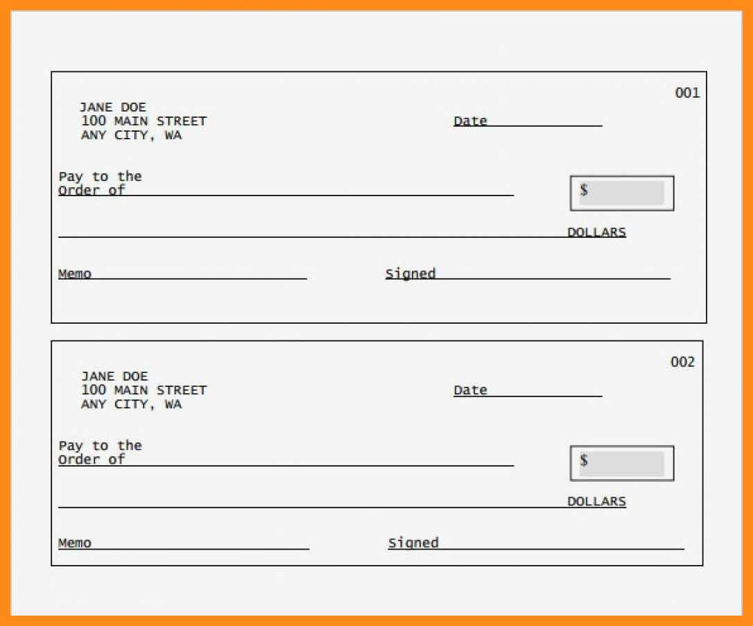 12-13 Blank Cheque Template Editable | Lascazuelasphilly within Blank Cheque Template Uk