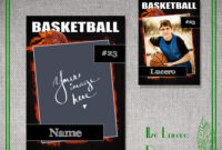 12 Baseball Trading Card Template Psd Images – Baseball with Baseball Card Template Psd