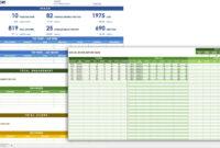 12 Free Social Media Templates | Smartsheet Intended For Social Media Report Template