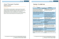 13 Design Templates Word Images – Microsoft Word Document regarding Word Document Report Templates