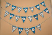 13 Happy Birthday Banner Design Images – Free Happy Birthday Inside Free Printable Happy Birthday Banner Templates