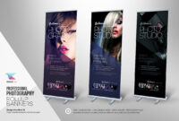 13 + Photography Banner Designs – Psd, Ai, Eps Vector within Photography Banner Template