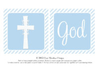 14 Christening Banner Template Free Download, Banner inside Christening Banner Template Free