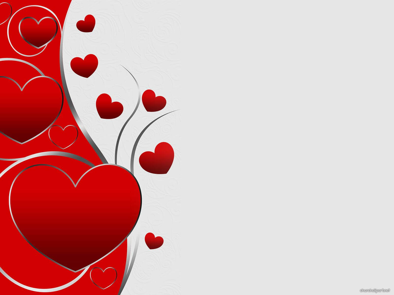 15+ Church Valentine's Wallpapers - Download At Wallpaperbro in Valentine Powerpoint Templates Free