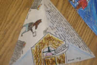 15 Creative Book Report Ideas For Every Grade And Subject inside Paper Bag Book Report Template