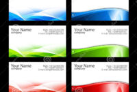 15 Free Avery Business Card Templates Images – Free Business for Free Complimentary Card Templates