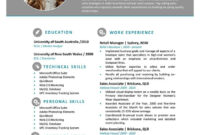 15 Free Resume Templates For Microsoft Word | Resume with Microsoft Word Resume Template Free