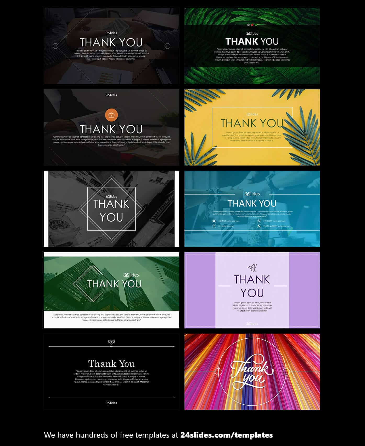 15 Fun And Colorful Free Powerpoint Templates   Present Better with Fun Powerpoint Templates Free Download