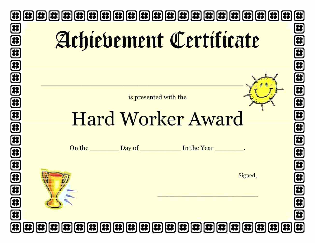 16 Employee Of The Month Certificate Template Word This Is for Employee Of The Month Certificate Template With Picture