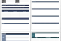 17 Free Project Proposal Templates + Tips | Smartsheet throughout Free Business Proposal Template Ms Word