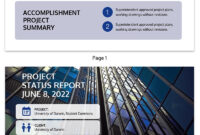 19 Consulting Report Templates That Every Consultant Needs in Consultant Report Template