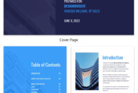 19 Consulting Report Templates That Every Consultant Needs with Consultant Report Template