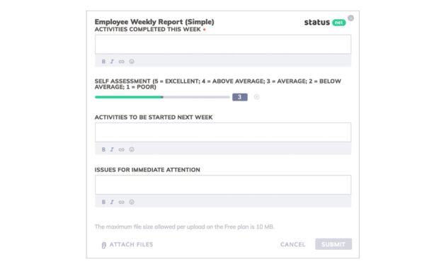 2 Must-Have Weekly Sales Report Templates | Free Download inside Sales Team Report Template