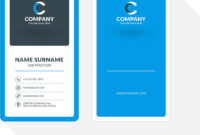 2 Sided Business Card Template Word (6) | Resume Layout regarding 2 Sided Business Card Template Word