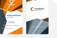 2 Sided Business Card Template Word (6) | Resume Layout within 2 Sided Business Card Template Word