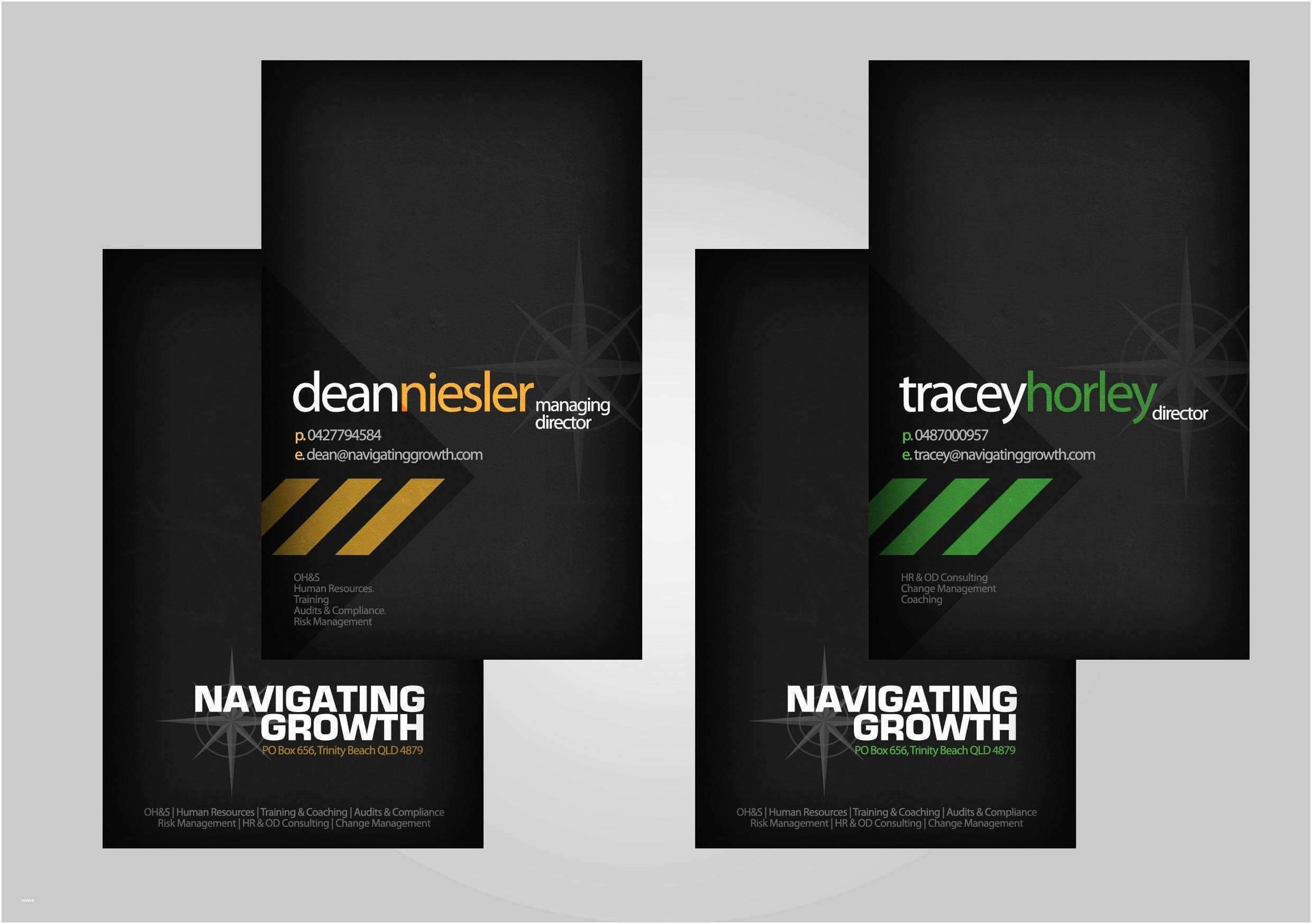 2 Sided Business Cards Templates Free - Caquetapositivo ...