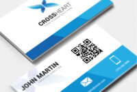 20+ Free Business Card Templates Psd – Download Psd regarding Visiting Card Templates For Photoshop