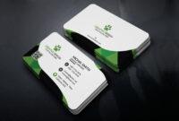200 Free Business Cards Psd Templates – Creativetacos with Business Card Template Photoshop Cs6