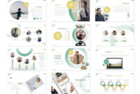 2019 Dotties – Powerpoint Template , #affiliate, #image within Replace Powerpoint Template