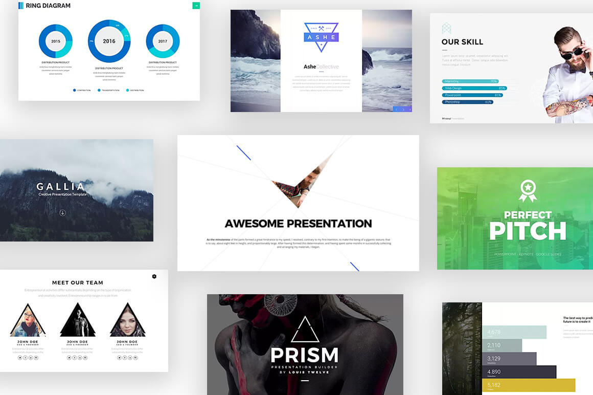 21 Powerpoint Templates You Can Download Free pertaining to Free Powerpoint Presentation Templates Downloads