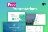 25 Free Professional Ppt Templates For Project Presentations in Powerpoint Templates For Communication Presentation