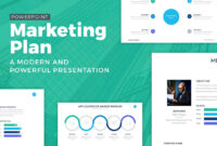 25 Great Business Plan Powerpoint Templates 2019 with regard to Strategy Document Template Powerpoint