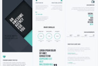25 Tri-Fold Brochure Templates – Psd, Ai & Indd (Free pertaining to Free Online Tri Fold Brochure Template