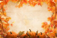 26 Images Of Free Powerpoint Template Fall Harvest | Zeept throughout Free Fall Powerpoint Templates