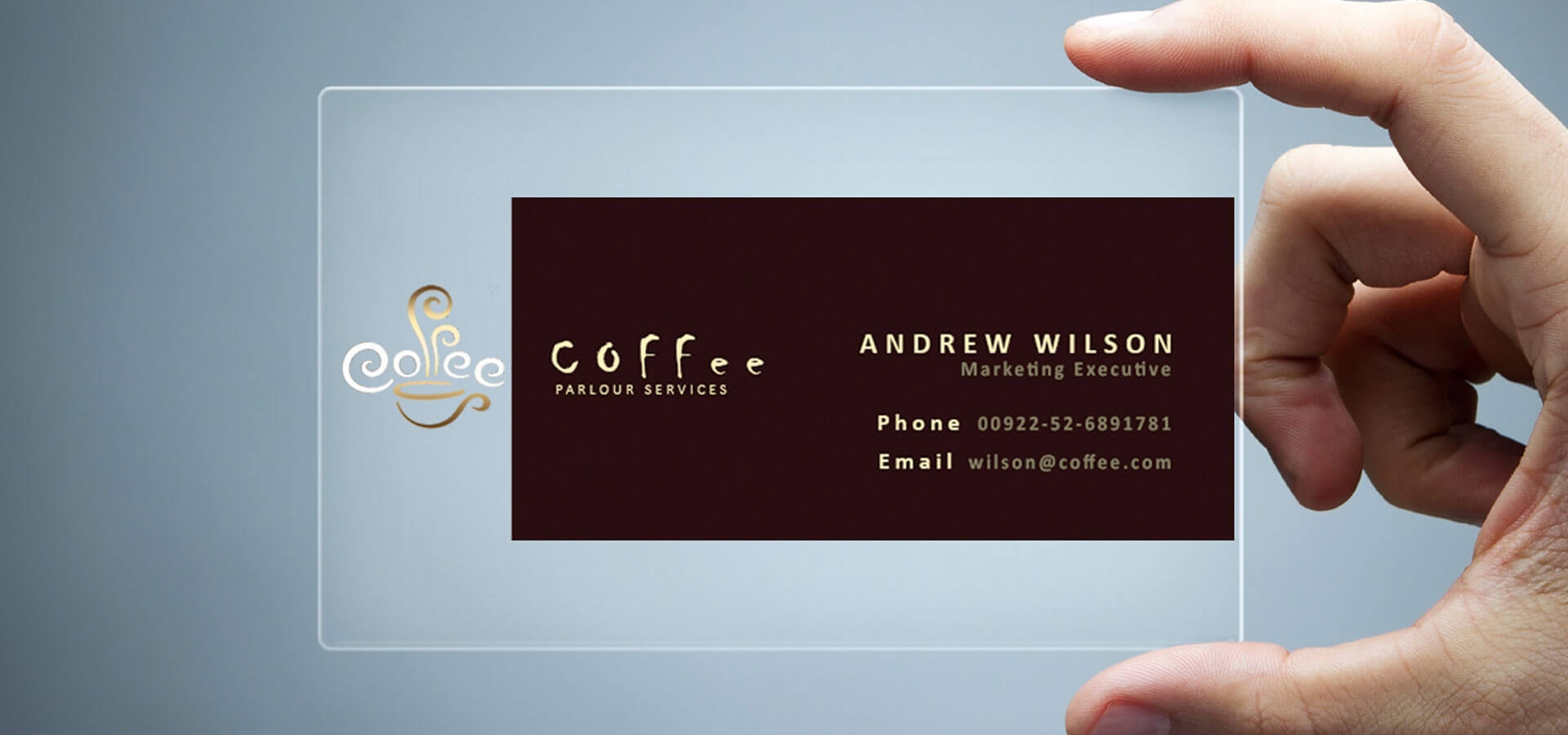 26+ Transparent Business Card Templates - Illustrator, Ms inside Pages Business Card Template