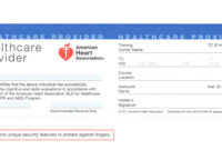 27 Useful Resources Of Cpr Website Template | Template Designs in Cpr Card Template