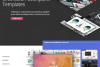 29+ Animated Powerpoint Ppt Templates (With Cool Interactive within Powerpoint Presentation Animation Templates