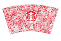 29 Images Of Starbucks Coffee Cup Template   Infovia В regarding Starbucks Create Your Own Tumbler Blank Template