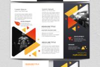 3 Panel Brochure Template Google Docs 2019 | Brochure throughout Science Brochure Template Google Docs