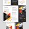 3 Panel Brochure Template Google Docs 2019 | Graphic Design Regarding Google Docs Travel Brochure Template
