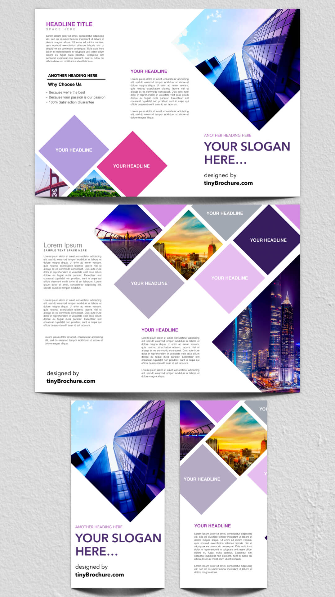 3 Panel Brochure Template Google Docs Free | Graphic Design intended for Google Docs Travel Brochure Template