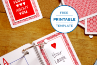 3 Small But Mighty Ways To Say I Love You | Diy Gifts throughout 52 Reasons Why I Love You Cards Templates
