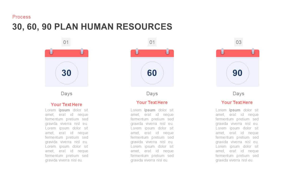 30 60 90 Day Plan Template For Human Resources – Slidebazaar Inside 30 60 90 Day Plan Template Powerpoint