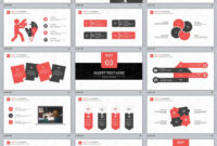 30+ Annual Report Powerpoint Template throughout Annual Report Ppt Template
