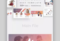 30 Best Pitch Deck Templates: For Business Plan Powerpoint pertaining to Powerpoint Pitch Book Template