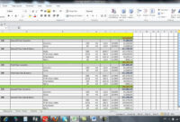 30 Construction Schedule Of Values Excel | Pryncepality pertaining to Construction Payment Certificate Template