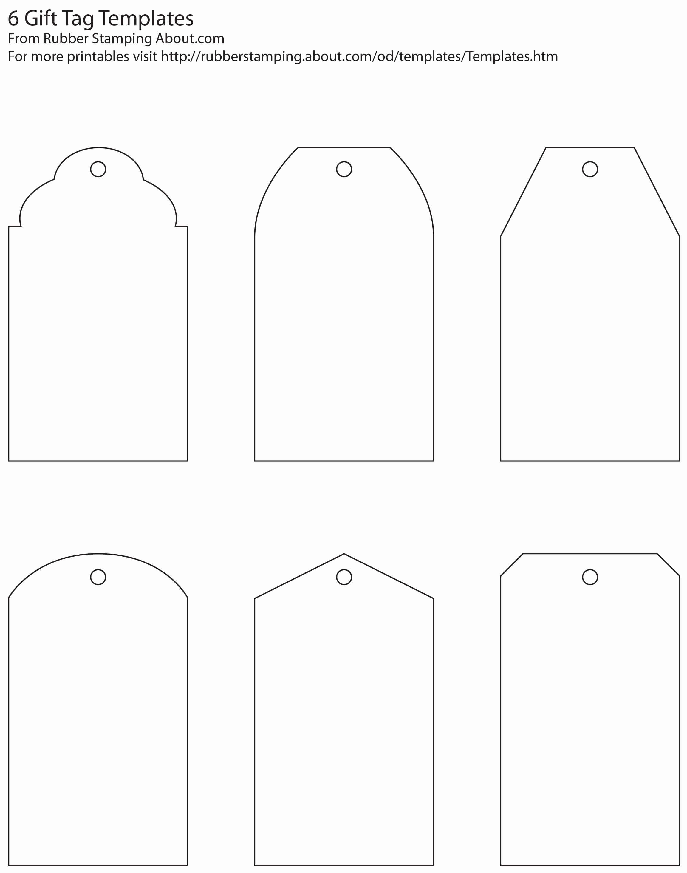 30 Gift Tag Template Word | Tate Publishing News regarding Free Gift Tag Templates For Word